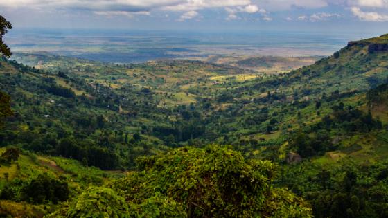 7 Days Eastern Uganda