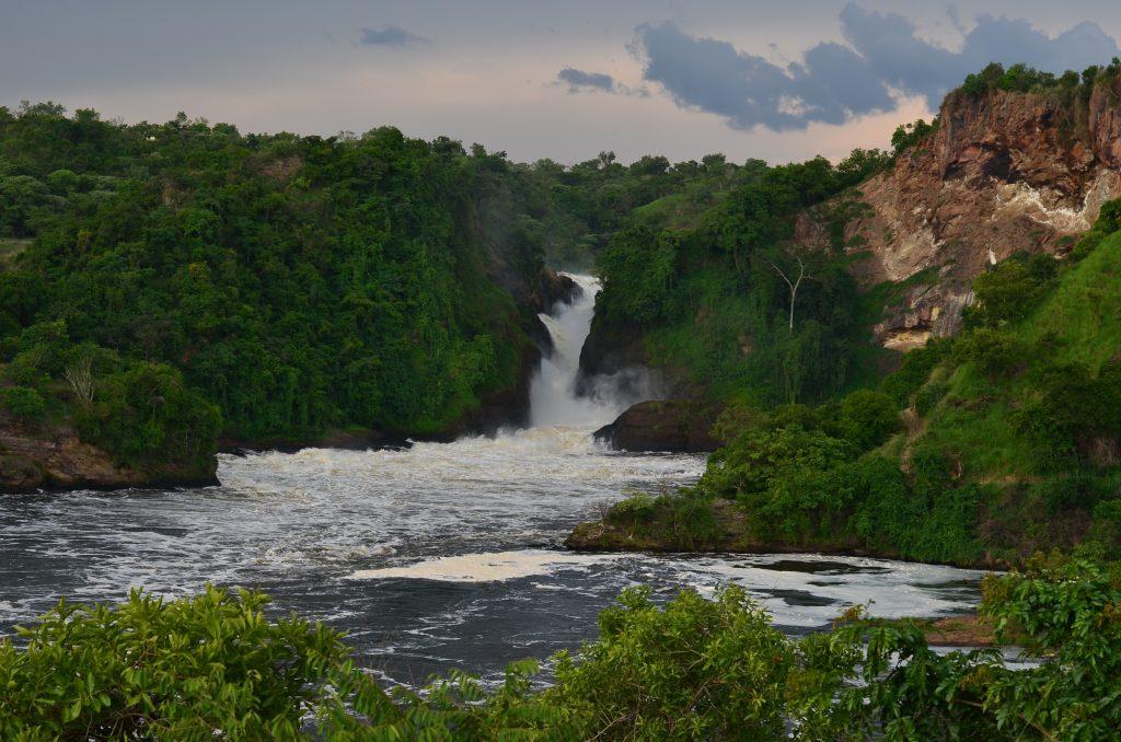 4 Days Murchison Falls wildlife safari-Uganda-murchison falls