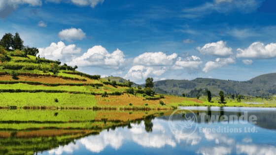 Lake Bunyonyi, Number 14 place to visit in Uganda