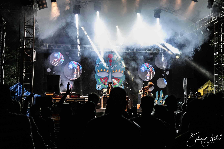 Nyege Nyege Music Festival