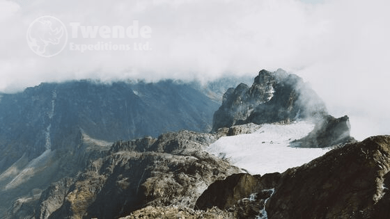mountain rwenzori in Uganda. Number 15 place to visit